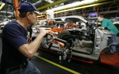 Economia: Confindustria ottimista per la crescita della produzione