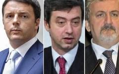 Segreteria Pd: duro scontro fra i 3 candidati a tre giorni dalle primarie