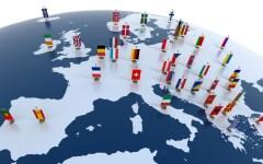 Telefonia: roaming all'estero, da giovedì 15 giugno fine degli extracosti