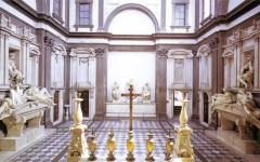 Firenze: Michelangelo avrebbe inserito nelle sue opere parti del corpo umano, come nella Cappella Sistina