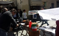 Firenze, commercio abusivo: il caso San Lorenzo al prossimo Comitato per l'ordine e la sicurezza