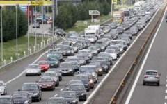 Traffico: rischio bollino nero sulle autostrade da stasera 17 aprile alle 22,00. Sciopero nazionale di 24 ore dei dipendenti