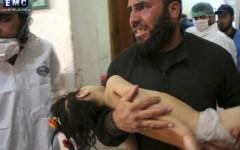 G7 esteri a Lucca: strage in Siria, supporto all'indagine Opac-Onu su armi chimiche
