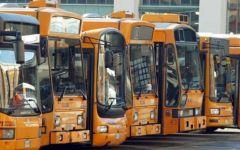 Economia: stretta sui portoghesi dei mezzi pubblici. In arrivo multe salate fino a 200 euro