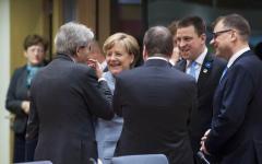 Brexit: le linee guida per il negoziato approvate dai 27 capi di Stato e di governo