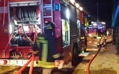 Pappiana (Pi): anziano disabile muore nell'incendio dell'appartamento