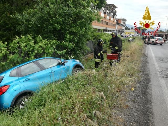 Tragedia a Pistoia perde la vita un carabiniere originario di Eboli