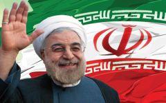 Iran: Rohani confermato Presidente della repubblica col 56,3% dei voti