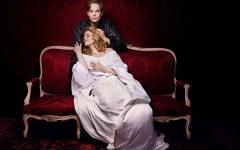 Firenze: dal Metropolitan di New York arriva al cinema «Der Rosenkavalier» di Strauss