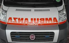 Firenze: anziana 81enne muore investita da uno scooter