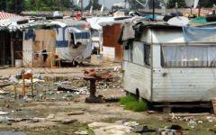 Milano: rom condannati dal Tribunale a risarcire il Comune (300.000 euro) per danni da roghi abusivi