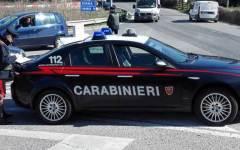 Livorno: spinge l'ex fidanzata giù dal parapetto, 17enne arrestato dai carabinieri con l'accusa di lesioni gravissimi