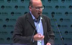Firenze: Riccardo Cerza confermato segretario generale della Cisl toscana