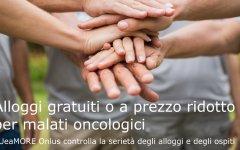 Un progetto solidale: TUeaMORE Onlus aiuta i malati oncologici e le loro famiglie
