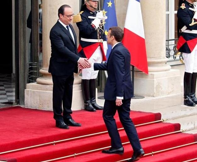 Francia: Edouard Philippe nuovo premier. Macron spacca la destra Rumors