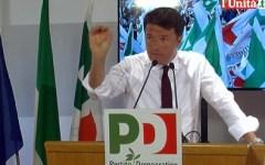 Legge elettorale: Renzi fa passare il sistema tedesco nella direzione Pd. E vuole che il Parlamento approvi nella prima settimana di luglio