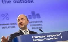 Bruxelles: Italia maglia nera in Europa per la crescita. Le stime della Commissione Ue