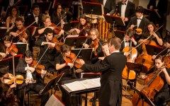 Firenze: al Teatro Verdi «Maratona d'Orchestra» del Conservatorio Cherubini