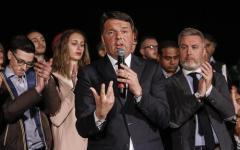 Pd: l'Assemblea incorona Renzi segretario. L'ex premier conta 700 delegati su 1.000