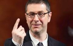 Rai: compenso milionario (oltre 2 milioni all'anno) di Fabio Fazio, scoppia la polemica politica