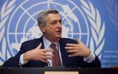 New York: l'agenzia per i rifugiati dell'Onu (Unhcr) bacchetta gli Stati, accogliete di più