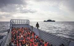 Migranti, Italia: statistiche 2017 sugli sbarchi (73.380, +14,42%) e i ricollocamenti (7.282) in altri paesi Ue