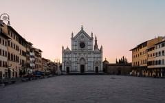 Firenze: in Santa Croce «La piazza incantata», concerto gratis con 500 musicisti