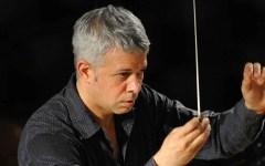 Firenze: l'Orchestra del Maggio Musicale Fiorentino diretta da Yaron Gottfried a Palazzo Pitti