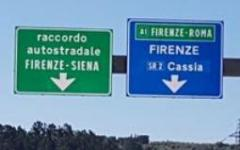 Firenze, bypass Galluzzo: modifica alla segnaletica per evitare il caos traffico
