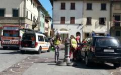 Morta per un colpo di calore: l'autopsia sulla bambina di 18 mesi lasciata dalla mamma in auto ad Arezzo