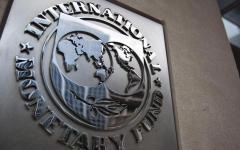 Economia: Fmi, la ripresa in Eurozona ha preso slancio, appesantita da Italia e Portogallo