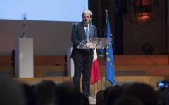 Bruxelles: migranti, vertice Ue. I 27 decidono che gli approdi vanno ampliati e non limitati soltanto all'Italia