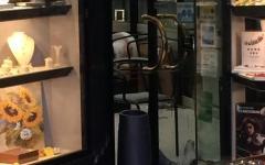 Pisa: indagato per omicidio volontario il gioielliere che ha sparato uccidendo il bandito