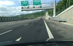 Autostrade: a1 Panoramica chiusa nelle notti del 7 e 8 giugno in direzione Bologna