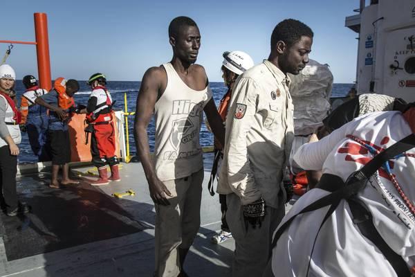 Migranti, nel mirino Ue Polonia, Repubblica ceca e Ungheria