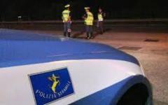 Firenze: Colpo di sonno all'autista di un Tir. La Polstrada salva un automobilista, ma due agenti restano feriti