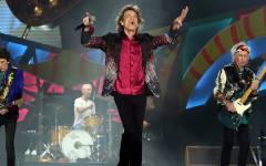 Rolling Stones: Lucca invasa dai fans. Stasera gran concerto