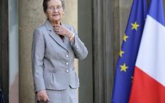 Parigi: è morta Simone Veil, prima presidente del Parlamento europeo. Aveva 89 anni