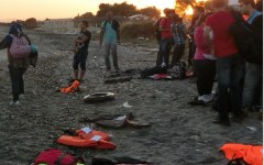 Istanbul, migranti: fermati 2.059 nell'ultima settimana, rotta balcanica blindata