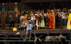 Week End 15-16 luglio a Firenze e Toscana: l'Elisir di Donizetti, spettacoli, eventi