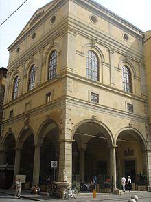 Firenze: la Camera di commercio vende la Loggia del grano (accanto a Palazzo Vecchio e Uffizi)