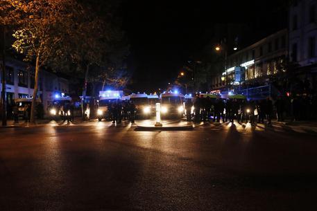 Attacco ad Avignone, in Francia. Spari all'esterno di una moschea