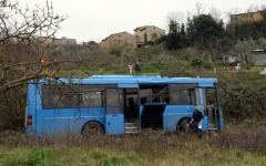 Siena, migrante accoltella autista: le reazioni a livello politico e sindacale