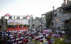 Capalbio (Gr): dal 27 luglio al 5 agosto «Tempi sospesi», festival culturale della buona lettura