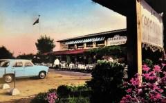 Capannina del Forte dei Marmi: il mito raccontato da Gherardo Guidi