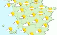 Meteo, Toscana: previsioni del Lamma fino al 19 luglio