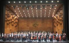 Firenze: al Teatro del Maggio Fabio Luisi dirige Schubert e Mahler
