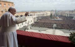 Migranti: Pera attacca Papa Francesco, fa politica non predica vangelo