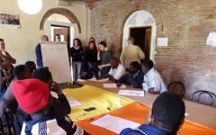 Migranti, Pisa: task force per i controlli al centro accoglienza la Tinaia