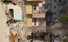 Delrio: sarà obbligatoria la certificazione statica degli edifici